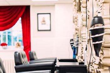 hair salon aylesbury